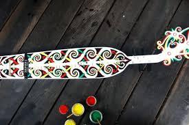 5 nama alat musik tradisional bali alat musik indonesia. Berkenalan Dengan Sapeq Gitar Tradisional Suku Dayak Yang Unik Pesonaindonesia Kompas Com