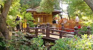 japanese garden al wedding