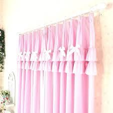 gray ruffle curtains light blue curtain ruffled shower