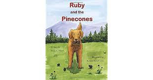 Ruby and the Pinecones: Curtis, Emma Fern, Nikiel, Susan C: Amazon.sg: Books