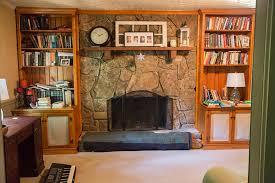 a bookshelf for actual book storage