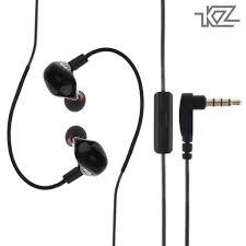 <b>KZ ZS3 In Ear</b> Earphone Stereo Running Sport Earphone Noise ...