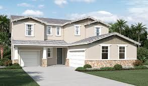 sacramento home builders. Contemporary Sacramento Exterior C Of The Tate Floor Plan And Sacramento Home Builders O
