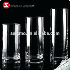 cylinder vase in bulk beautiful bulk cylinder vases cylinder vases bulk image of clear glass cylinder cylinder vase in bulk