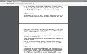 college essay good writing example