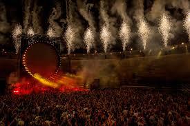 David Gilmour Live At Pompeii: überwältigendes Musik- und Filmspektakel