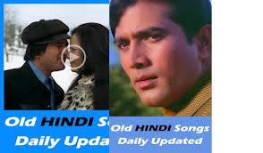 Hindi gana song hindi album o sanam o sanam happy birthday song in hindi mp3 download hindi film gana hindi purane gane. Hindi Old Songs Purane Gane Apk Download For Windows Latest Version 1 1 0