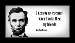 Abraham Lincoln Quote Quote Number 40 Picture Quotes Amazing Abraham Lincoln Famous Quotes