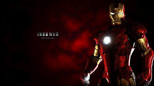Iron Man Wallpaper 1920x1080 Hd