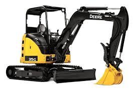 35g Excavator John Deere Us