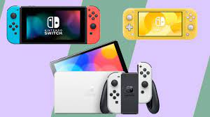 Which Nintendo Switch to buy: A guide