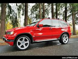 2002 BMW X5 4.6is Loaded 23 Service Records Mint for sale in ...