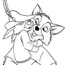 Small Picture Everybody Love Robin Hood Coloring Pages Best Place to Color