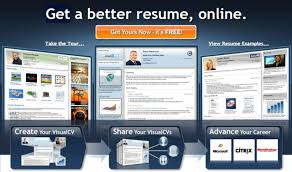 visual cv best online resume builder free printable best free resume maker best what are some free resume builder sites