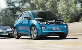 2017 BMW i3 Revealed: More Range Leads the Updates | News | Car ...