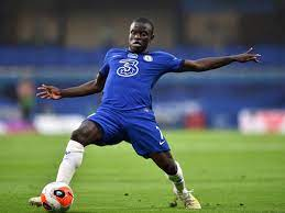 Ngolo kante plays the position midfield, is 30 years old and 168cm tall, weights 68kg. Ramires N Golo Kante Could Establish Himself As One Of