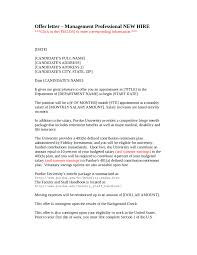 Job Appointment Letter - Radioberacahgeorgia.tk