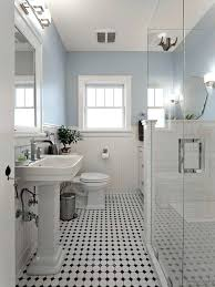 black and white tile bathroom what color walls full size of bathroom designs blue and white