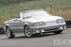 1988 ASC McLaren Mustang - Too Nice - 5.0 Mustang & Super Fords ...