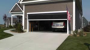 lovely home depot garage door screens garage door screens retractable cost menards motorized in florida