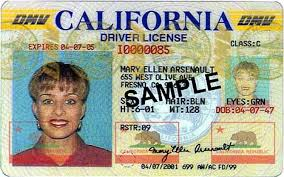 License Driver's Identity Theft Sfgate It Expects - To Reduce Off State Shown High-tech