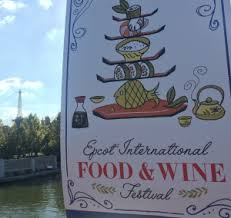 Image result for high rise pictures of epcot international food & Wine Festival