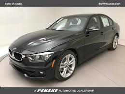 Sport Series bmw 320i price : 2018 Used BMW 3 Series 320i at BMW of Austin Serving Austin, Round ...