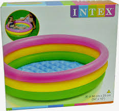 intex swimming pool for kids. Fine For INTEX BATH TUB KIDS SWIMMING POOL  And Intex Swimming Pool For Kids F