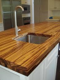 Wooden Kitchen Countertops Butcher Block And Wood Countertops Hgtv