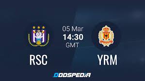 Anderlecht - KV Mechelen Live Ticker & Stream » Quoten & H2H Ergebnisse