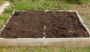 soil needs for raised garden beds