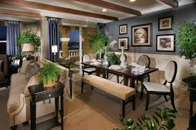 Open Concept Living Room Decorating Kitchen Dining Room And Living Room All Open Kitchen Open To