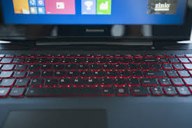 Lenovo Laptop How To Light Up Keyboard Lenovo Y50 Review This 1200 Gaming Laptop Needs A Better