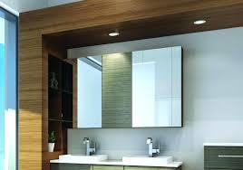 Bathroom Mirror Cabinet With Lights India Led Tar