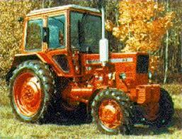 Реферат Трактор МТЗ и его эксплуатационные материалы  Реферат Трактор МТЗ 82 и его эксплуатационные материалы