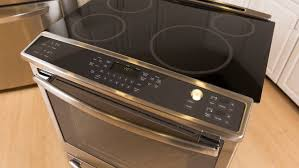 ge induction range. GE PHS920SFSS Induction Range Review: Tricky Controls And Scant Features Hurt This Otherwise Promising Oven Ge T