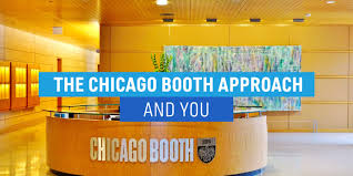 how the chicago approach can help you get into to booth accepted the chicago booth approach