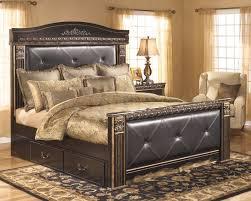 B175B30 in by Ashley Furniture in Monroe, WA - Coal Creek - Dark ...