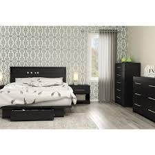 Melamine Bedroom Furniture Platform Bed Headboards Footboards Bedroom Furniture