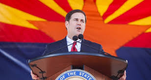 Image result for doug ducey