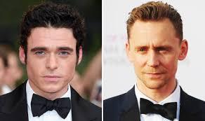 Madden Richard Tops Hiddleston Odds As New Bond James Favourite Tom tpq7w4A