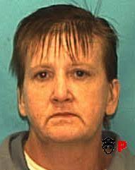 TAMMY L GRIFFITH Inmate 153343: Florida DOC Prisoner Arrest Record