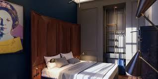 Sneak Peek Wat Ziet Hotel Indigo Er Vet Uit Indebuurt Den Haag