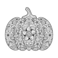 Small Picture Halloween Coloring Pages For Adults Give The Best Coloring Pages