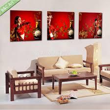 Modern Paintings For Living Room Modern Chinese Wall Art Painting Modern Chinese Wall Art Painting