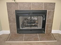 ceramic tile fireplace design ceramic tile fireplaces this simple ceramic tile fireplace
