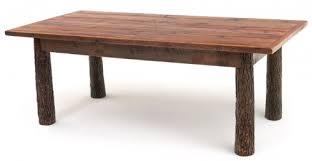 hickory dining table set. hickory dining table set