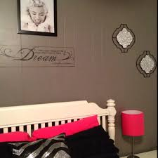 marilyn monroe bedroom theme photo - 3