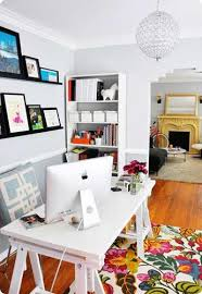 Small Picture Small Office Space Layout Design Bedroom and Living Room Image