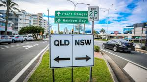 The high level of cooperation between sa health and nsw health has given us all the confidence that this is the right decision. Sa Nsw Border Restrictions To Relax For Greater Sydney